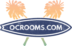 OC Rooms Logo
